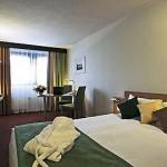 MERCURE BUDA HOTEL
