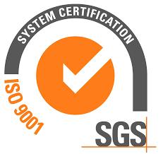 ISO 9001 Zertifikat Helvetic Clinics
