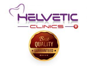Helvetic Clinics Garantie